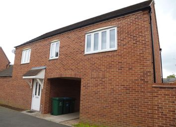 Thumbnail 2 bed flat to rent in Romulus Walk, Bannerbrook Park, Tile Hill Coventry