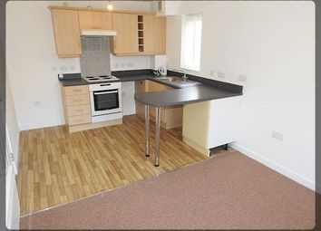 Thumbnail 1 bed flat to rent in Woodheys Park, Kingswood, Hull