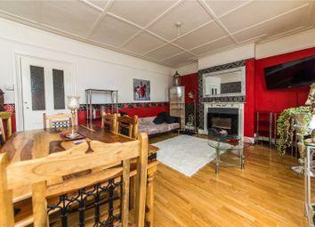 Thumbnail 1 bedroom maisonette for sale in Wrotham Road, Gravesend, Kent
