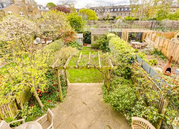 Thumbnail 5 bed terraced house for sale in Crieff Road, London