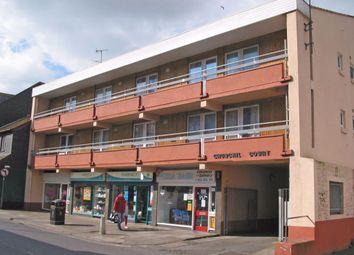 Thumbnail 1 bedroom flat to rent in Bolton Street, Brixham