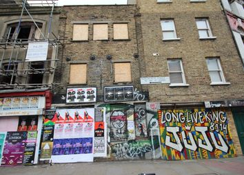 Thumbnail 1 bed town house for sale in Redchurch Street, Shoreditch