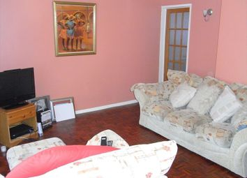 Thumbnail 4 bed property to rent in Borthwick Road, Stratford, London