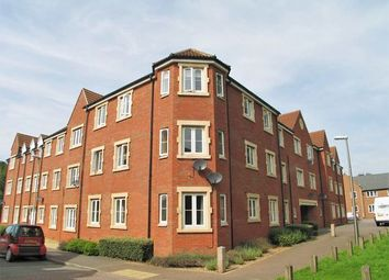 Thumbnail 2 bed flat for sale in Hawks Drive, Tiverton