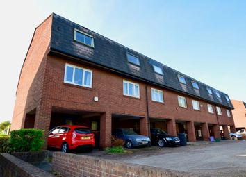 Thumbnail 3 bed end terrace house for sale in North Road, London