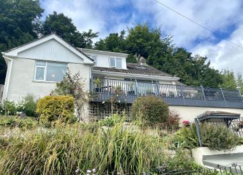 Thumbnail 5 bed detached house for sale in Hughes Crescent, Chepstow