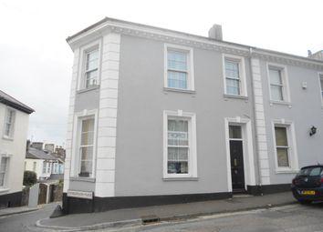 Thumbnail Studio to rent in Croft Road, Torquay