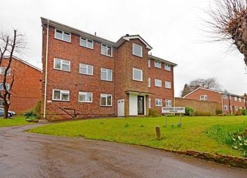 Thumbnail 2 bed flat to rent in Telford Court, Guildford