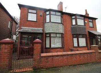 Thumbnail 3 bedroom semi-detached house for sale in Florence Avenue, Sharples, Bolton, Lancashire