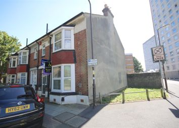 Thumbnail 5 bed terraced house to rent in Rivers Street, Southsea