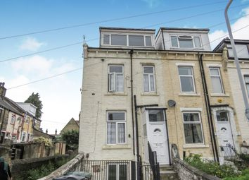 Thumbnail 2 bed end terrace house for sale in Springcliffe Street, Manningham, Bradford