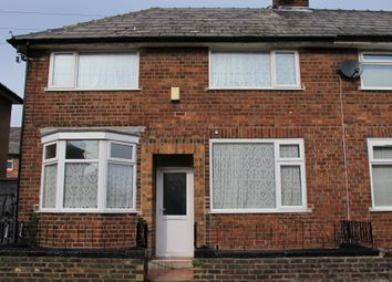 Thumbnail 3 bed end terrace house to rent in Montrose Road, Liverpool