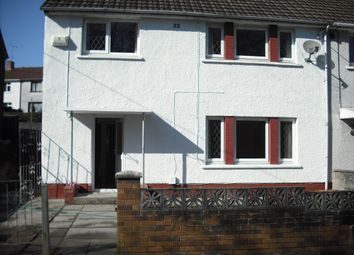 Thumbnail 3 bed semi-detached house to rent in Hawthorn Avenue, Baglan