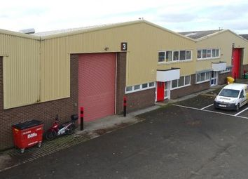 Thumbnail Light industrial to let in Unit 3, Forbes Court, Middlefield Industrial Estate, Falkirk