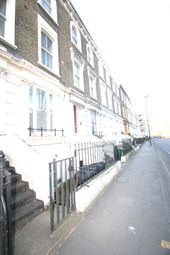 Thumbnail 3 bed flat to rent in St Paul's Road, Islington