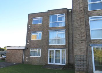 Thumbnail 2 bed flat for sale in Westleigh Close, Yate, Bristol