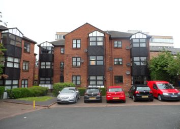 Thumbnail 1 bed flat to rent in Portland Mews, Newcastle Upon Tyne