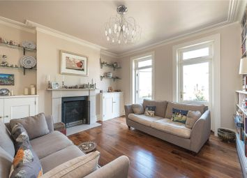 Thumbnail 4 bed flat for sale in Biddulph Mansions, Elgin Avenue, London