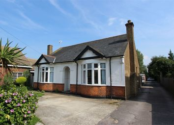 Thumbnail 2 bed detached bungalow to rent in Twydall Lane, Gillingham, Kent