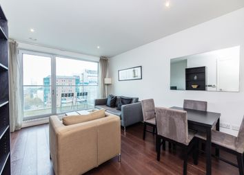 1 bed flat to rent in Oakland Quay, Canary Wharf, London E14