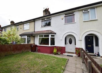 3 bed terraced house for sale in Agnes Road, Birkenhead, Merseyside CH42
