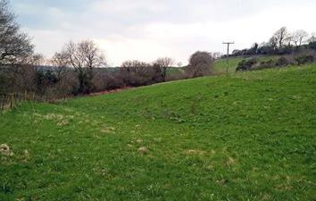 Thumbnail Commercial property for sale in For Sale Land At Llanybri, Carmarthenshire