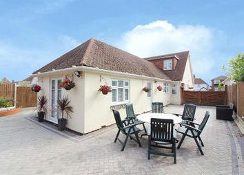 Thumbnail 5 bed detached house for sale in Kingsnorth Road, Ashford, Kent