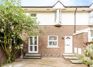 Thumbnail 2 bedroom terraced house for sale in Francis Close, Isle Of Dogs