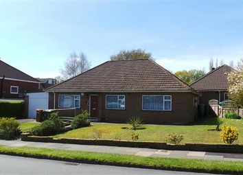 Thumbnail 3 bed detached bungalow for sale in Blackwood Drive, Streetly, Sutton Coldfield