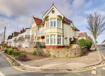 Thumbnail 1 bed flat for sale in Beach Avenue, Leigh-On-Sea