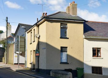 Thumbnail 2 bed property for sale in Burton Street, Brixham
