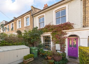 Thumbnail 4 bed terraced house for sale in Denman Road, London