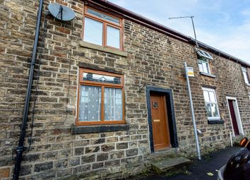 Thumbnail 2 bed cottage for sale in Bolton Road, Turton, Bolton