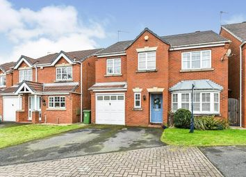 5 bed detached house for sale in White Hollies, Pelsall, Walsall WS3