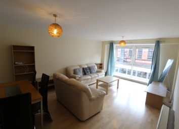 Thumbnail 3 bedroom flat to rent in Royal Plaza, Sheffield