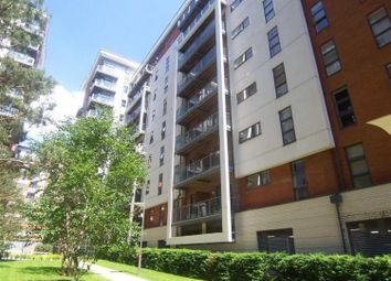 Thumbnail 2 bed flat to rent in Masson Place, 1 Hornbeam Way, Manchester