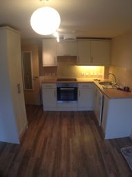 Thumbnail 1 bed flat to rent in Eastwick Road, Taunton, Somerset