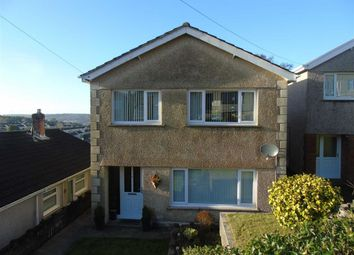 Thumbnail 3 bed detached house for sale in Summer Place, Llansamlet, Swansea