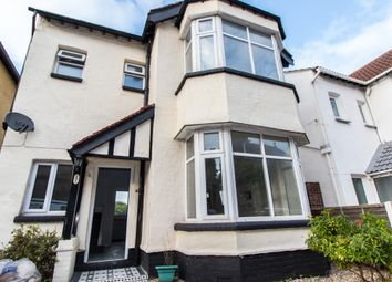 Thumbnail 3 bed detached house for sale in Westborough Road, Westcliff-On-Sea