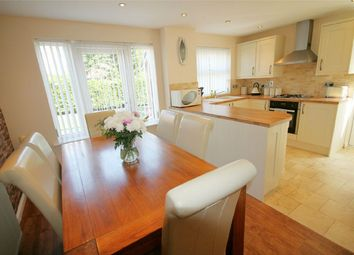 Thumbnail 3 bed detached house for sale in Broadstone, Poole, Dorset