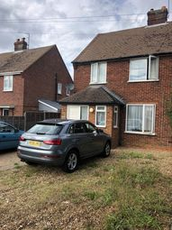 Thumbnail 4 bedroom semi-detached house to rent in Hartland Road, Reading