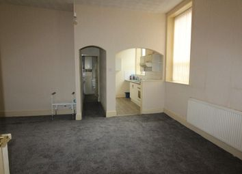 Thumbnail 1 bedroom flat to rent in Green Street East, Darwen