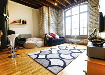 Thumbnail 1 bed flat for sale in The Turnbull Building, City Centre