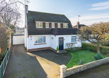 Thumbnail 3 bed detached house for sale in Links View Avenue, Brockham, Betchworth