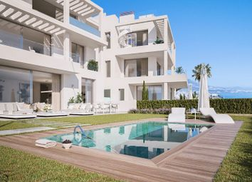 Thumbnail 2 bed apartment for sale in Las Lagunas, Mijas Costa, Malaga, Spain