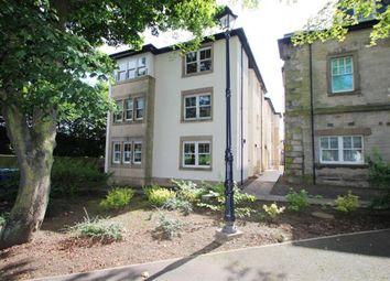 Thumbnail 2 bed flat for sale in Osborne House, East Fergus Place, Kirkcaldy, Fife