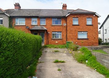 Thumbnail 3 bed terraced house for sale in Cowbridge Road West, Ely, Cardiff, South Glamorgan.