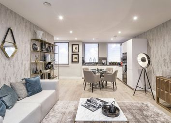 Thumbnail 3 bed flat for sale in Leadenhall, Commercial Road, London