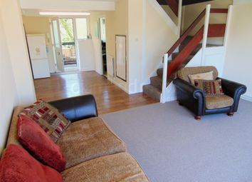 Thumbnail 2 bed maisonette to rent in Brookwood Road, Hounslow