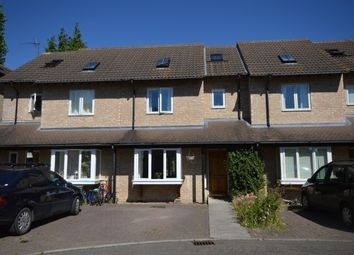 Thumbnail 4 bedroom property to rent in St. Georges Court, Impington, Cambridge